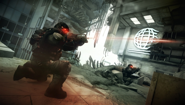 Killzone: Mercenary [PS Vita]