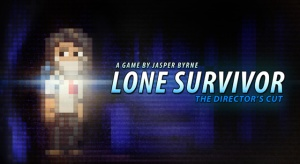 Lone Survivor: The Director's Cut [PS Vita/PS3]