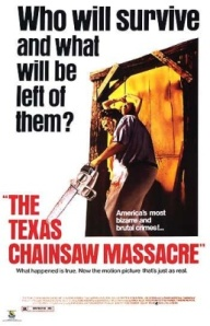 The Texas Chain Saw Massacre [1974]