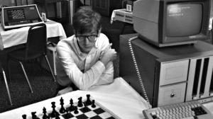 Computer Chess [2013]