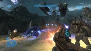 Halo: Reach [Xbox 360, 2010]