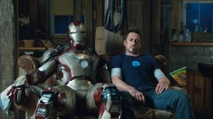 Iron Man 3 [2013]