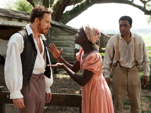 Twelve Years a Slave [2013]