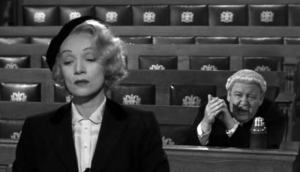 Witness for the Prosecution [1957]