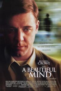 A Beautiful Mind [2001]