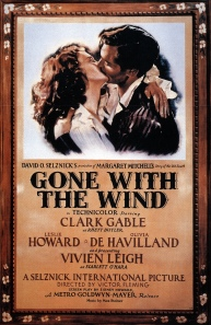 Gone with the Wind [1939]