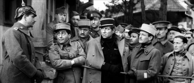Grand Illusion [1937]