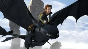 How to Train Your Dragon [2010]