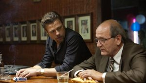 Killing Them Softly [2012]
