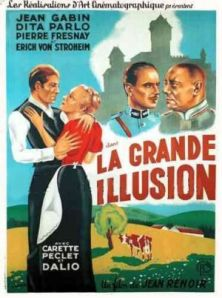 La Grande Illusion [1937]