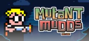 Mutant Mudds Deluxe [PS Vita/PS3]