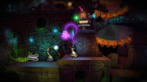 Stick It to The Man! [2013, PS Vita]