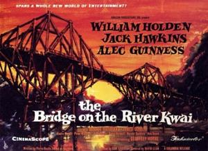 The Bridge on the River Kwai [1957]