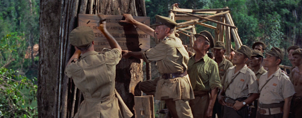 The Bridge on the River Kwai [1957]