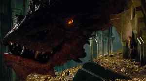 The Hobbit: The Desolation of Smaug [2013]