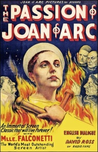 The Passion of Joan of Arc [1928]