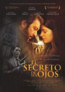 The Secret in Their Eyes [2009]