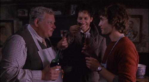 Withnail & I [1987]