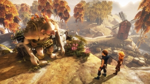 Brothers: A Tale of Two Sons [Xbox 360]