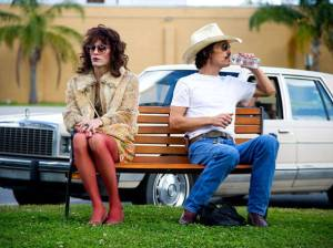 Dallas Buyers Club [2013]