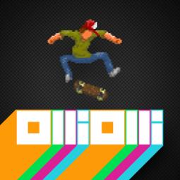 OlliOlli [PS Vita]