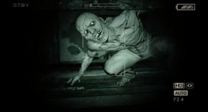 Outlast [PC]