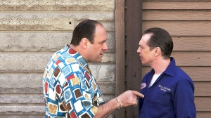 The Sopranos [Season 5]