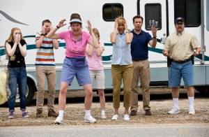 We're the Millers [2013]