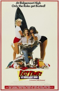 Fast Times at Ridgemont High [1982]