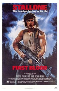 First Blood [1982]