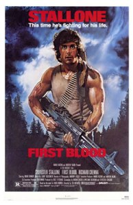 First Blood [1982]