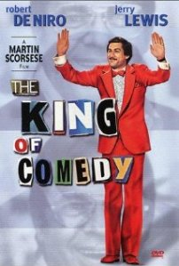 The King of Comedy [1982]