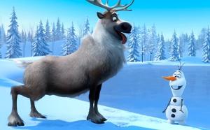 Frozen [2013]