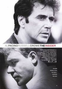 The Insider [1999]
