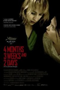 4 Months, 3 Weeks and 2 Days [2007]