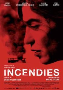 Incendies [2010]
