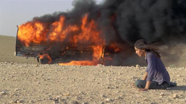 Incendies [2010]