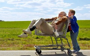 Jackass Presents: Bad Grandpa [2013]