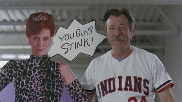 Major League [1989]