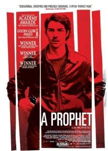 A Prophet [2009]