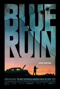 Blue Ruin [2013]