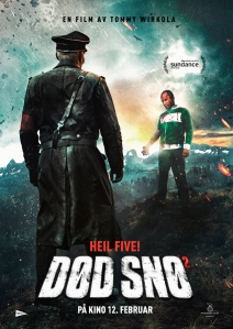 Dead Snow: Red vs. Dead [2014]