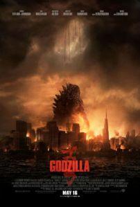 Godzilla [2014]