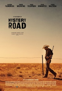Mystery Road [2013]