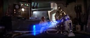 Star Wars: Episode IV – A New Hope [1977]