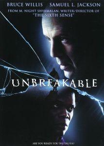 Unbreakable [2000]