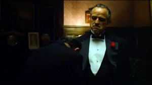 """Godfather"" Don Vito Corleone"