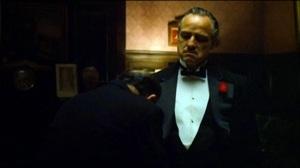 """""""Godfather"""" Don Vito Corleone"""