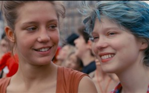 Blue Is the Warmest Color [2013]
