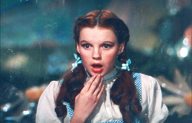 Blogathon the ten most iconic female movie characters Dorothy gale